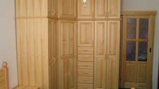 Dřevěný nábytek na zakázku Olomouc, Prostějov