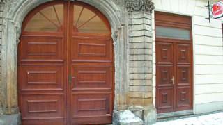 Okna - dveře Olomouc, Prostějov